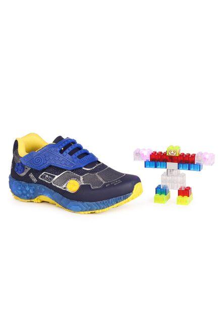 Tenis-Infantil-Kidy-Blocks