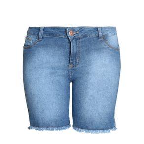 Bermuda-Jeans-Max-Denim-Puidos