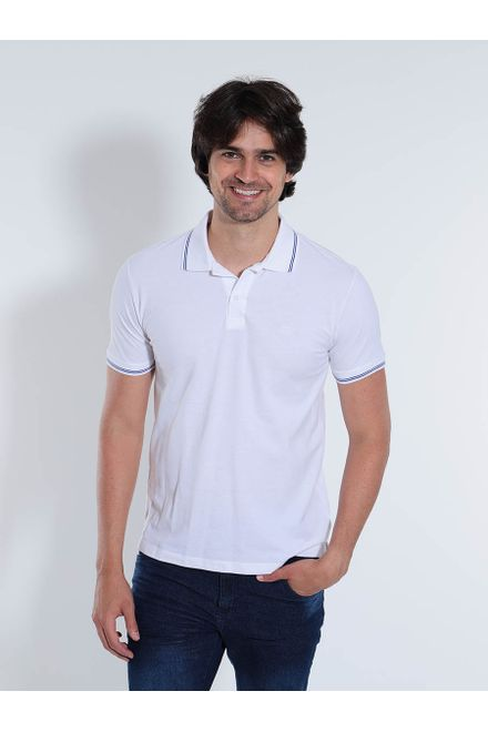 Camisa-Polo-Masculina-Metropolitan-Botao