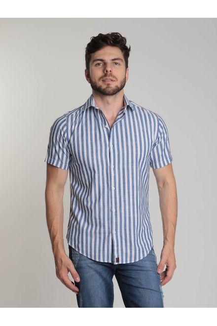 Camisa-Masculina-LC-Listrada