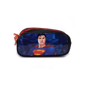 Estojo-Infantil-Luxcel-Super-Homem
