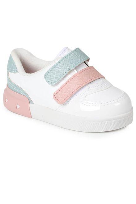 Tenis-Infantil-Molekinha-Velcro-Shine