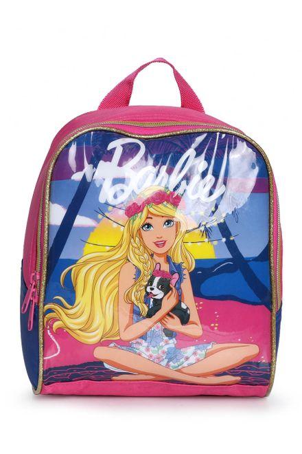 Lancheira-Infantil-Luxcel-Barbie