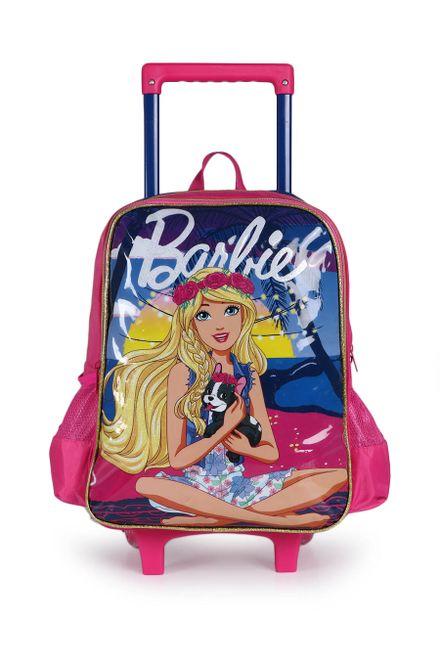 Mochilete-Luxcel-Barbie