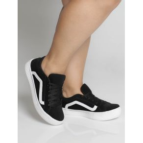 Tenis-Casual-Peluche-Listra
