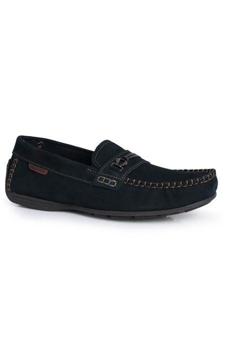 Sapato-Mocassim-Masculino-Pegada-Nobuck
