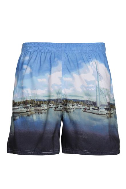 Shorts-Masculino-Ocean-Bay-Estampado