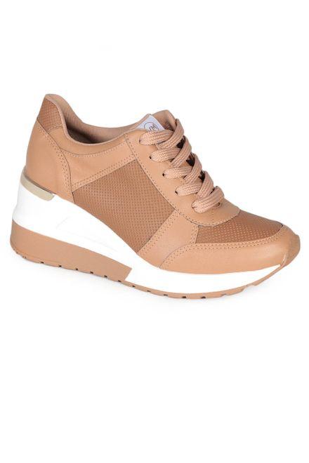 Tenis-Sneaker-Feminino-Via-Marte-Micro-Furos