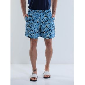 Shorts-Microfibra-Masculino-Yachtmaster