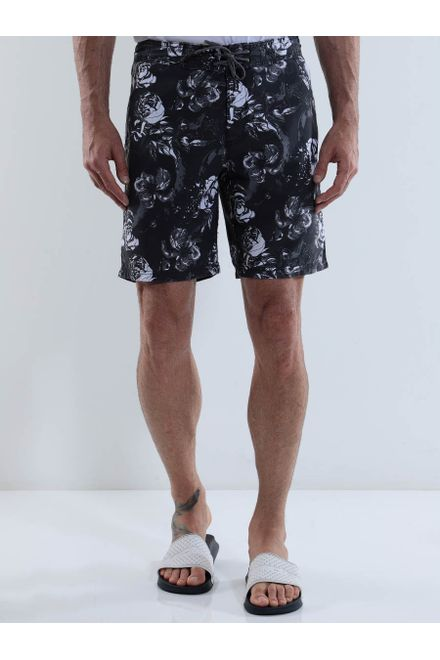 Bermuda-Masculina-Yachtmaster-Floral