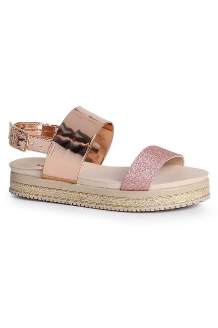 Sandalia-Rasteira-Infantil-Mini-Sua-Cia-Glitter