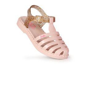 Sandalia-Rasteira-Infantil-Grendene-Glitter