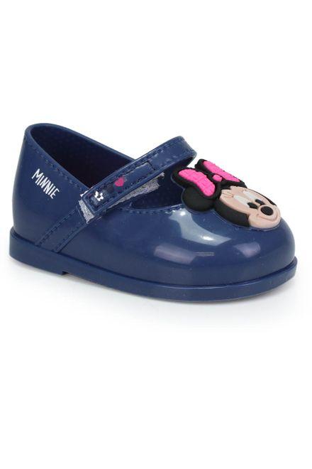 Sapatilha-Infantil-Grendene-Minnie-Petit
