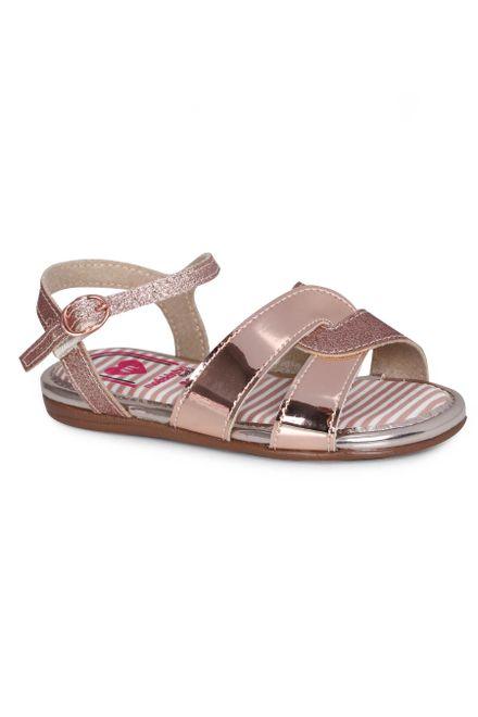 Sandalia-Rasteira-Infantil-Molekinha-Metalizada-e-Glitter