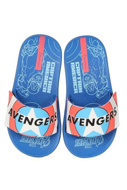 Chinelo-Slide-Infantil-Ipanema-Avengers