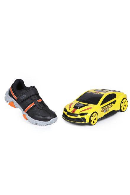 Tenis-Infantil-Klin-Velcro-Elastico