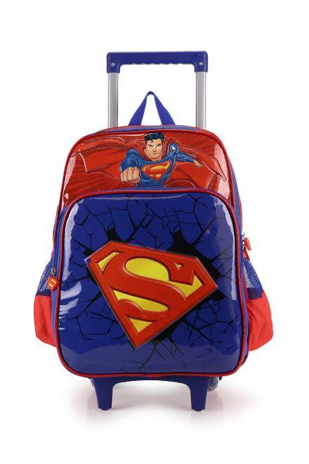 Mochilete-Infantil-Luxcel-Super-Homem