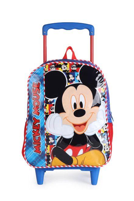 Mochilete-Infantil-Xeryus-Mickey