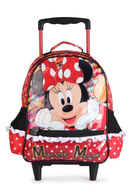 Mochilete-Infantil-Xeryus-Minnie-Babados