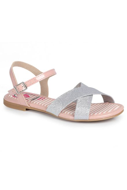 Sandalia-Rasteira-Infantil-Molekinha-Tiras-Glitter