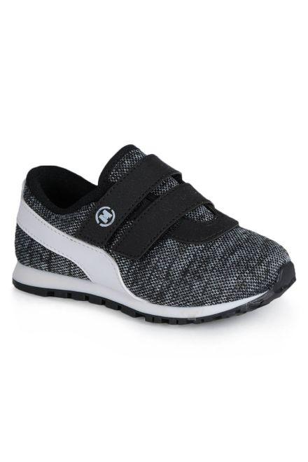 Tenis-Infantil-Molekinho-Recortes-Velcro