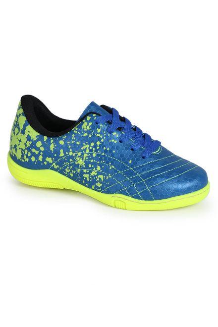 Chuteira-Futsal-Infantil-Molekinho-Textura