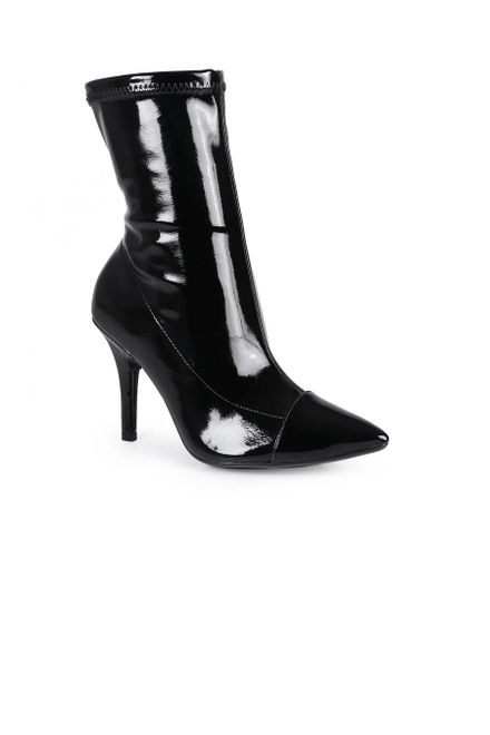 Ankle-Boots-Feminina-Vizzano-Envernizada
