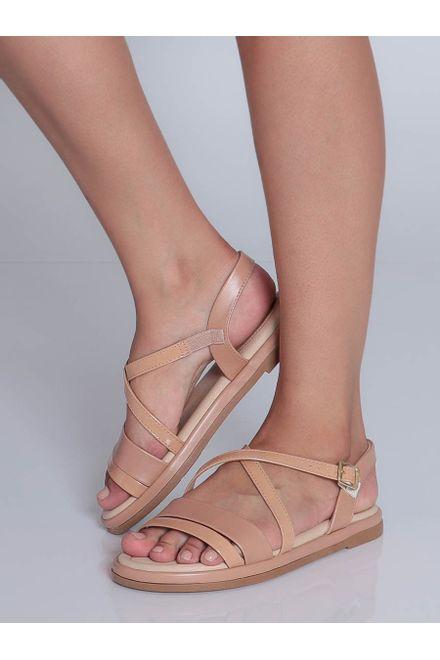 Sandalia-Rasteira-Conforto-Modare-Sintetico