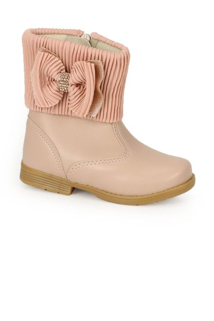 Ankle-Boots-Infantil-Bellinha-Laco-com-Strass