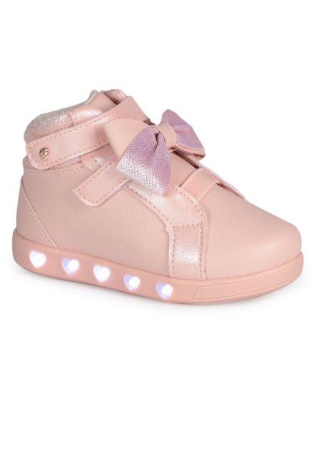 Tenis-Infantil-Pampili-Sneaker-Led-Coracao