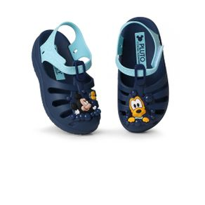 Sandalia-Rasteira-Infantil-Grendene-Mickey-Velcro-Lateral