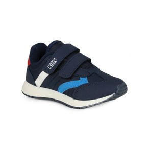 Tenis-Casual-Infantil-Klin-Baby-Walk-Velcro-Duplo