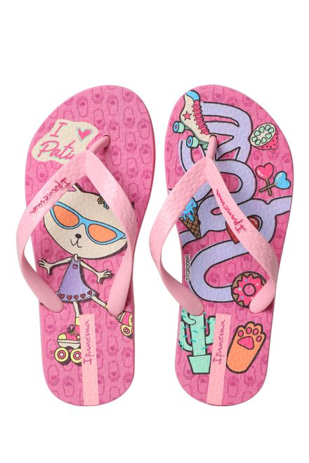 Chinelo-Infantil-Ipanema-Estampa