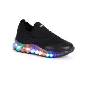 Tenis-Infantil-Bibi-Roller-Celebration-LED