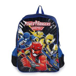 Mochila-Infantil-Luxcel-Power-Rangers