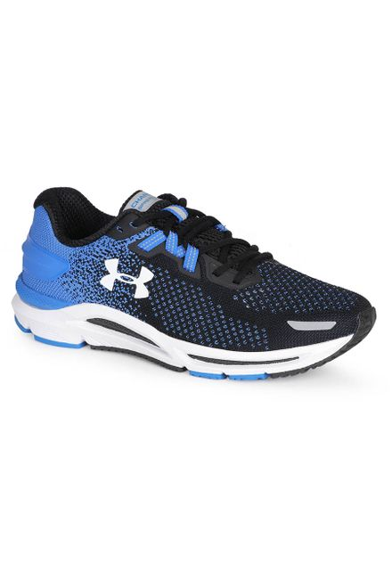 Tenis-Running-Masculino-Under-Armour-Bicolor