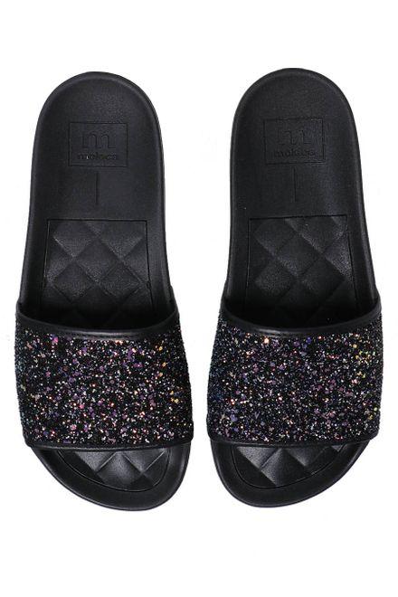 Chinelo-Slide-Moleca-Glitter