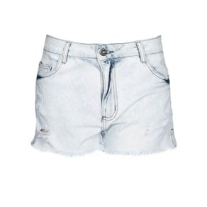 Shorts-Jeans-Max-Denim-Desfiado