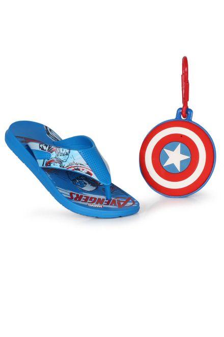 Chinelo-Infantil-Grendene-Avengers