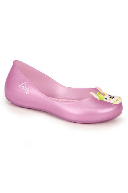 Sapatilha-Infantil-Grendene-Barbie-Especial-Trend