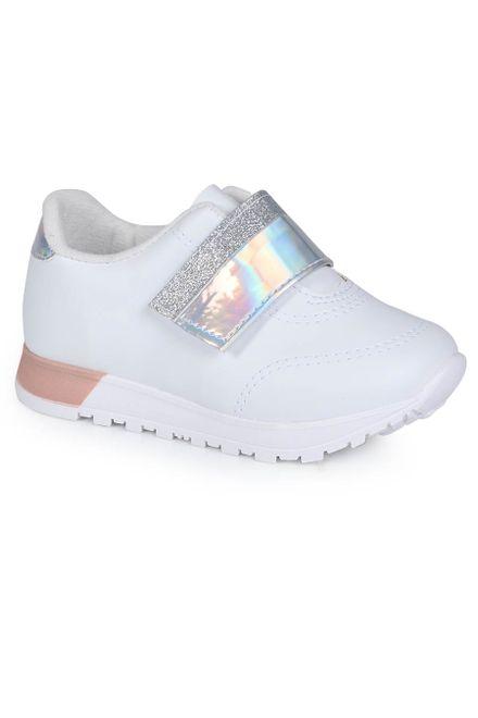 Tenis-Infantil-Molekinha-Glitter-Velcro