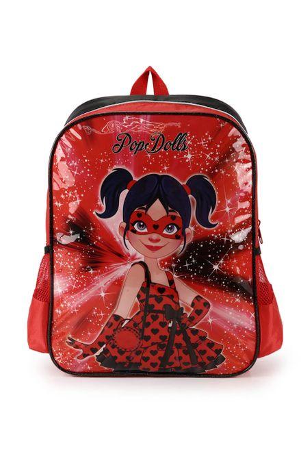Mochila-Infantil-Luxcel-Ladybug