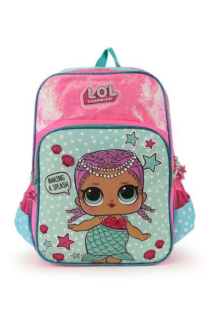 Mochila-Infantil-Luxcel-LOL-Surprise