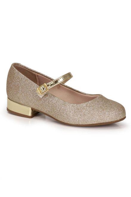Sapato-Infantil-Molekinha-Salto-Glitter