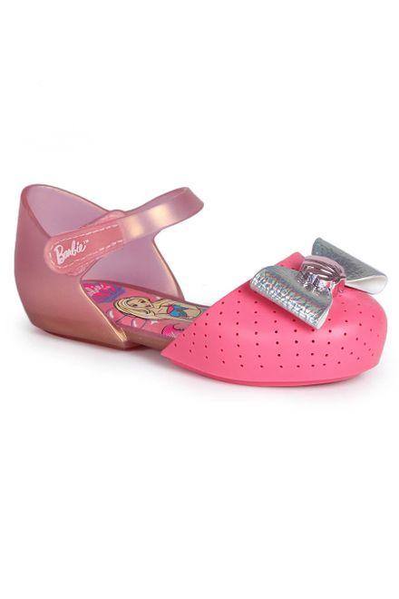 Sapatilha-Infantil-Grendene-Barbie-Laco-Holografico