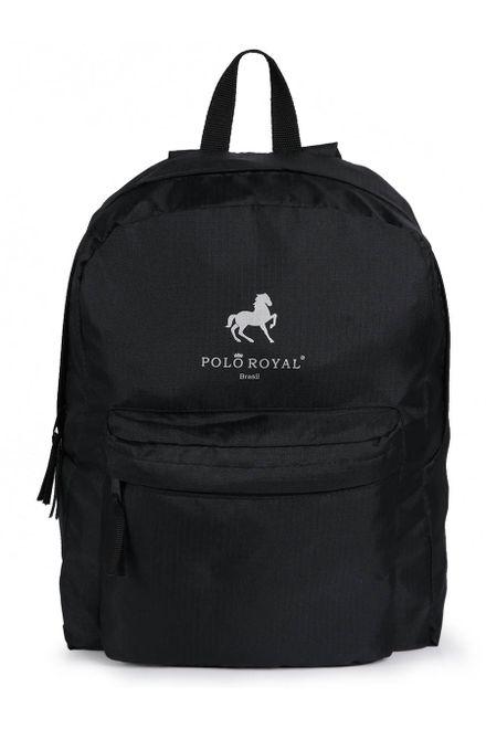 Mochila-Masculina-Polo-Royal-Bolso-Externo