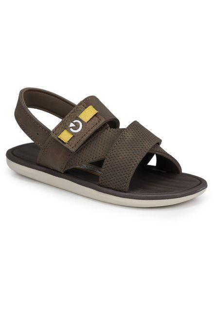 Sandalia-Infantil-Cartago-Mali-Xi-Velcro