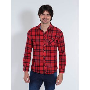 Camisa-Masculina-Red-Nose-Bolso-Frontal