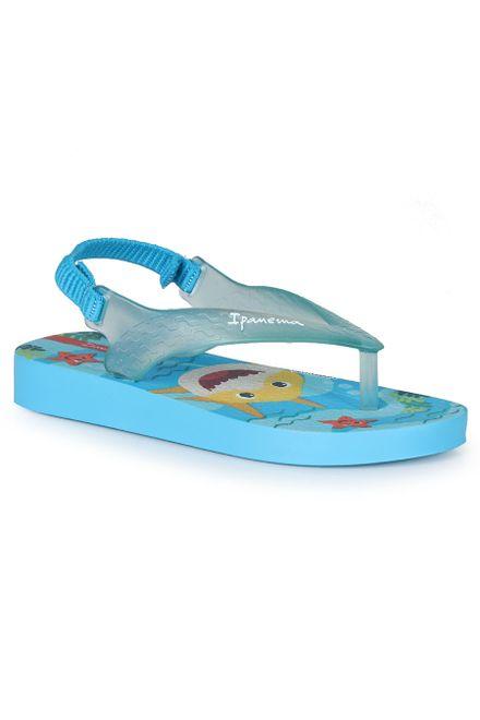 Chinelo-Infantil-Ipanema-Baby-Shark