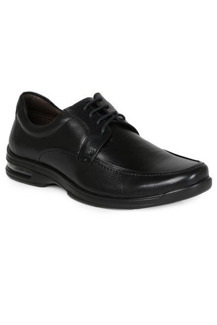 Sapato-Masculino-Conforto-Democrata-Bolha-de-Ar